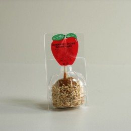 Caramel Apple Containers