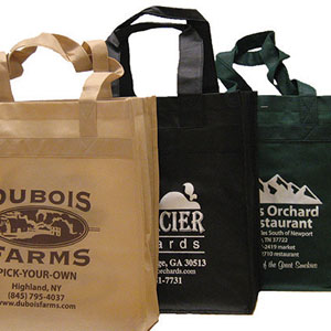 Cloth Tote Bags