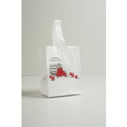 Plastic Tote Bags
