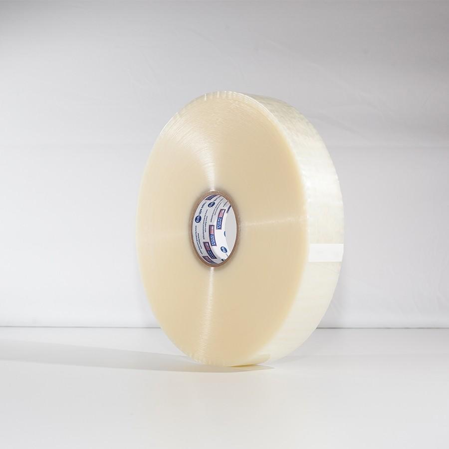 """Carton Sealing Machine Tape - 2"""" x 1500 Yards 2.0 mil"""