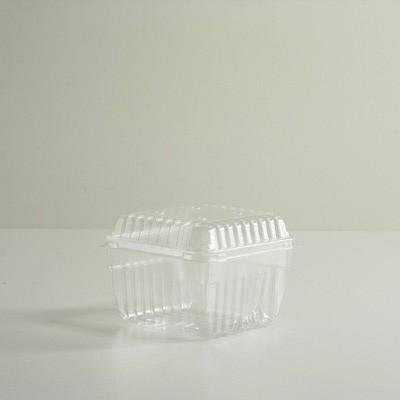 Quart Clear Plastic Lid