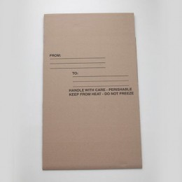 #411 - One Layer Mailer