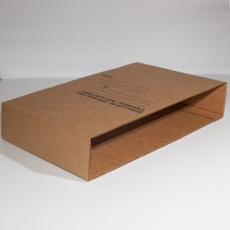 #421 - Two Layer Mailing Sleeve