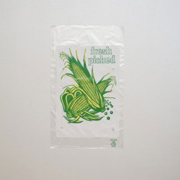 Half Dozen Ear Corn Bag -Dispenser Pack
