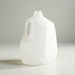 One Gallon Cider Jug