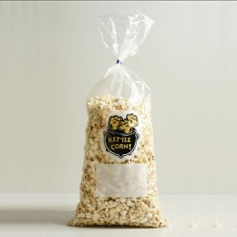 Large Kettle Corn Bag