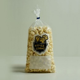 Small Kettle Corn Bag