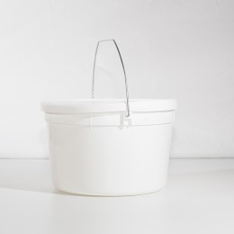 LIDS for 4 & 5 Quart U-Pick Plastic Pails