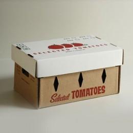 25lb Tomato Carton