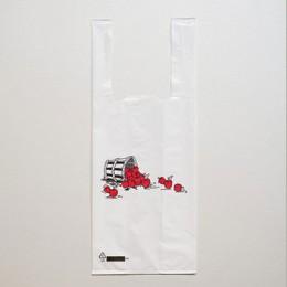 T-Shirt U-Pick Bag Half Bushel