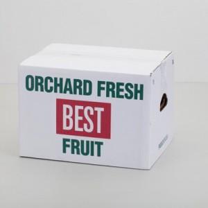 Half Bushel Carton
