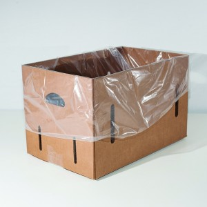 Bushel Poly Crate Liner - Heavy Duty