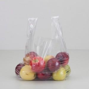Basket Liners - Clear Plain