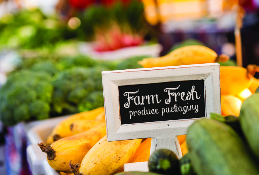 Rockford Package Supply | Wholesale Produce Packaging